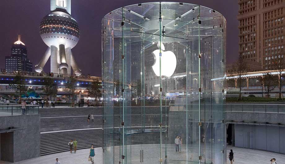 苹果7内部结构墙纸