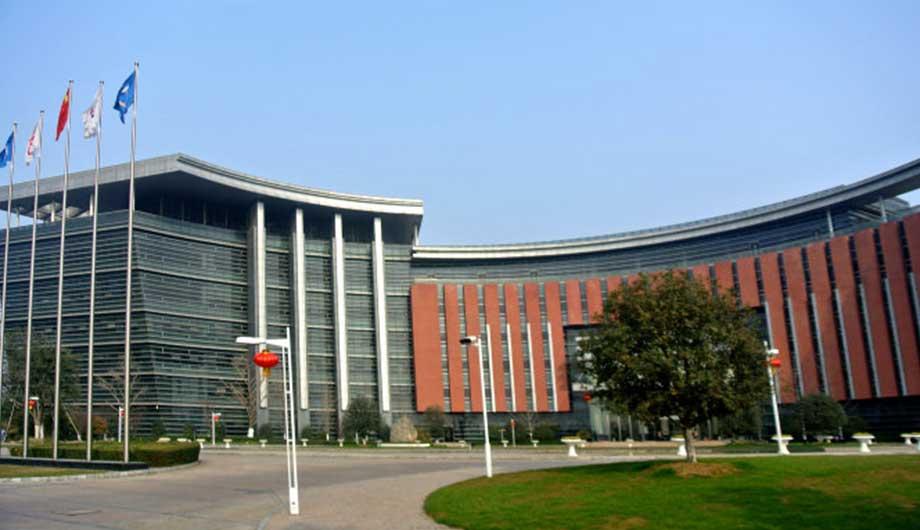 中国电子科技集团公司第十四研究所_质量月- 中国质量