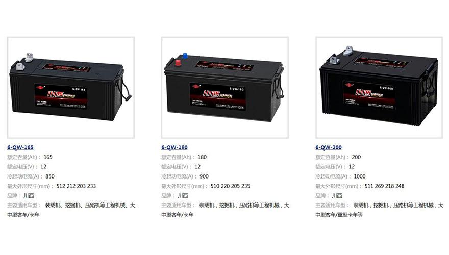 成都川西蓄电池(集团)有限公司