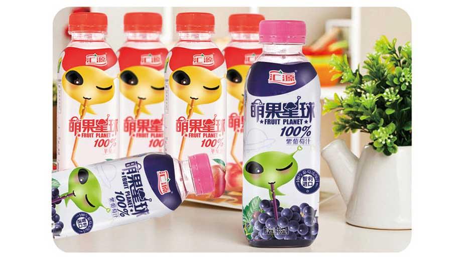 北京汇源食品饮料有限公司