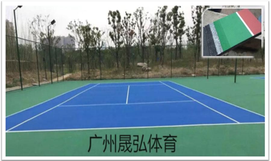 广州体育场地设施工程 图片合集