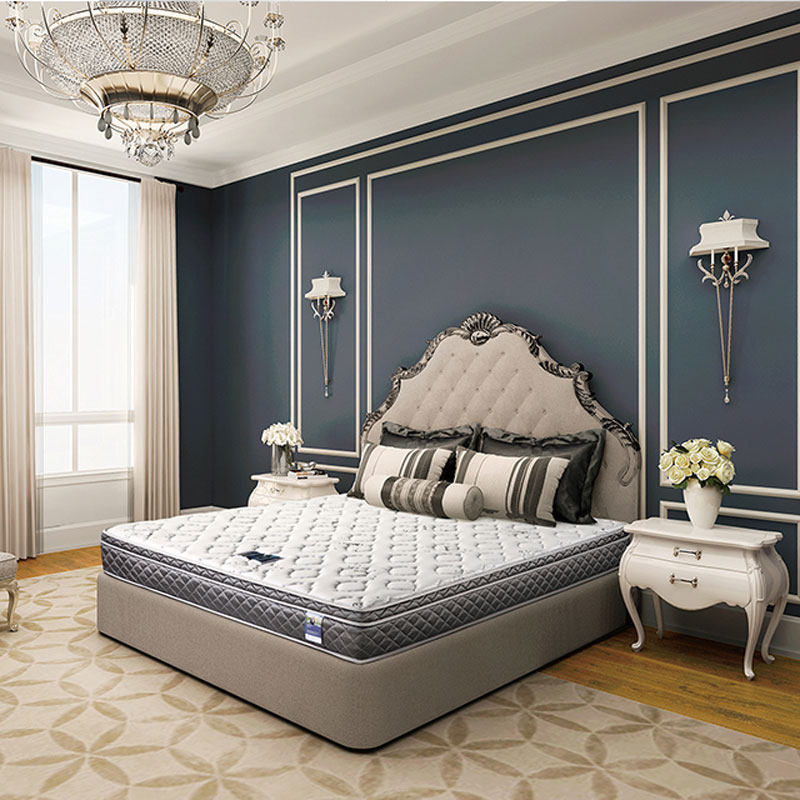 广州市欧亚床垫家具有限公司
