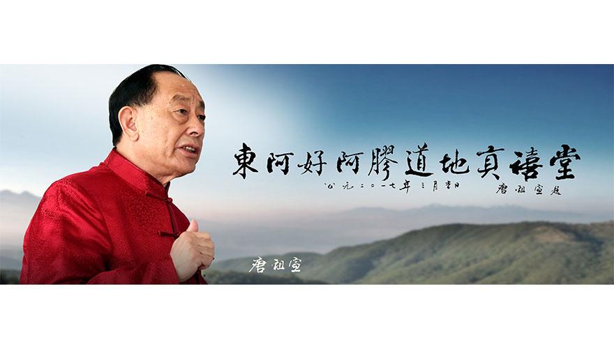 山东东阿东方阿胶股份有限公司
