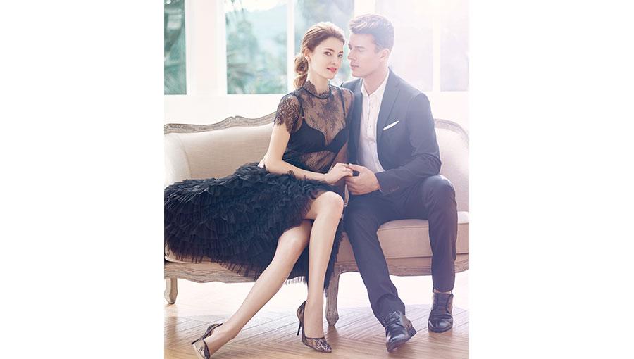 安莉芳(中国)服装有限公司