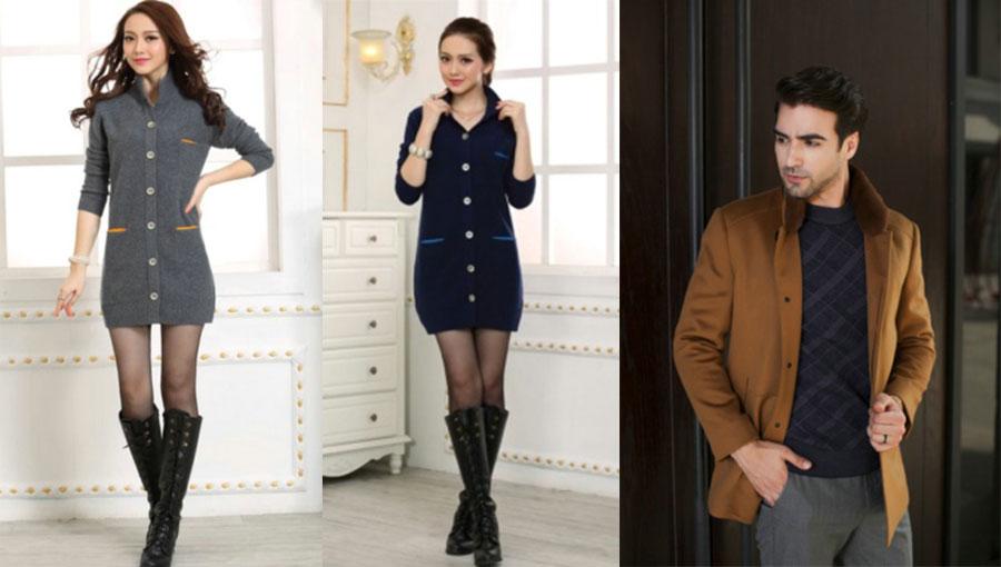上海彩羊服饰有限公司