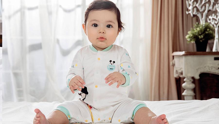 英氏婴童用品有限公司