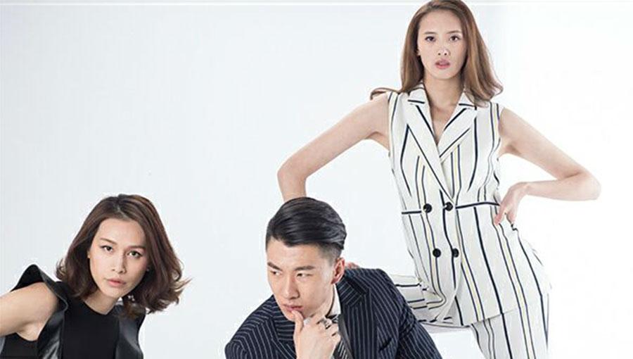 北京白领时装有限公司