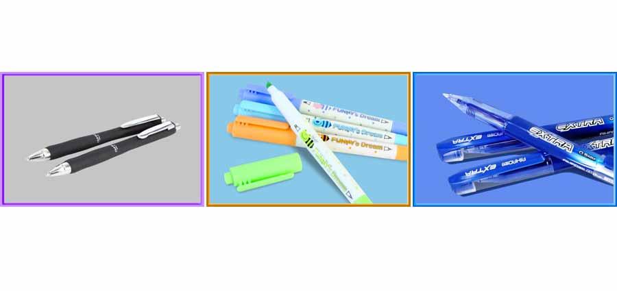 温州市爱好笔业有限公司