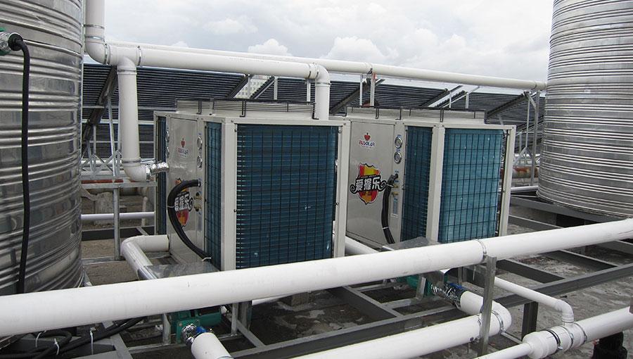 宁波爱握乐热能科技有限公司