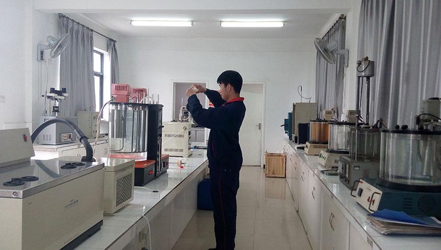 武汉邦仕燕山石化有限公司
