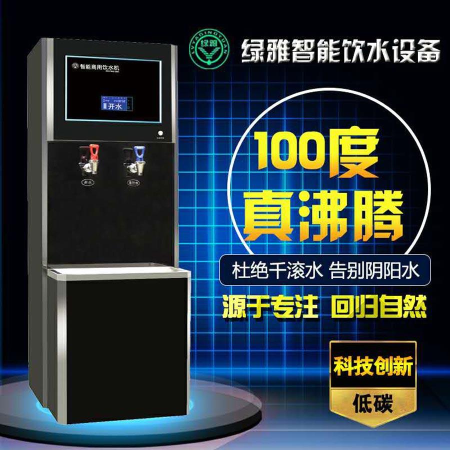 北京绿雅清源科技发展有限公司