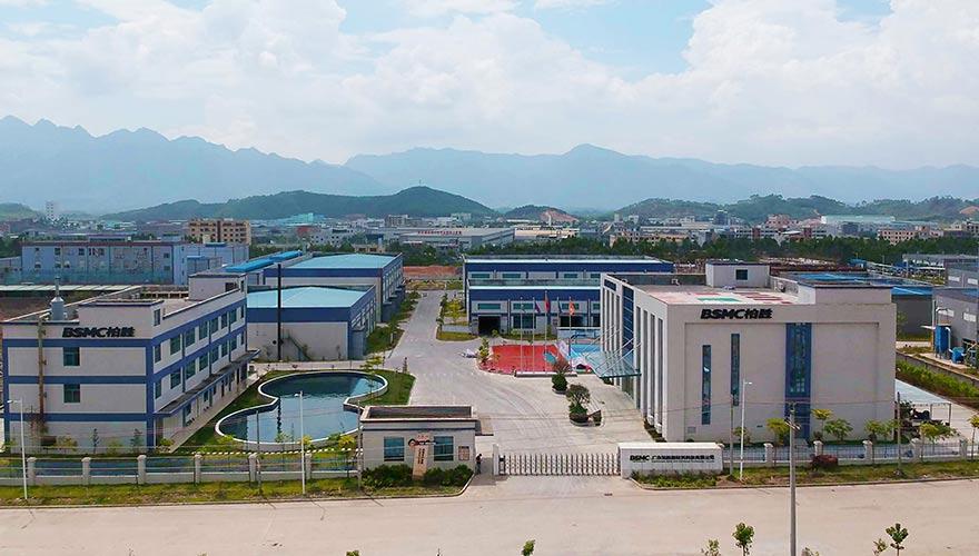 广东柏胜新材料科技有限公司