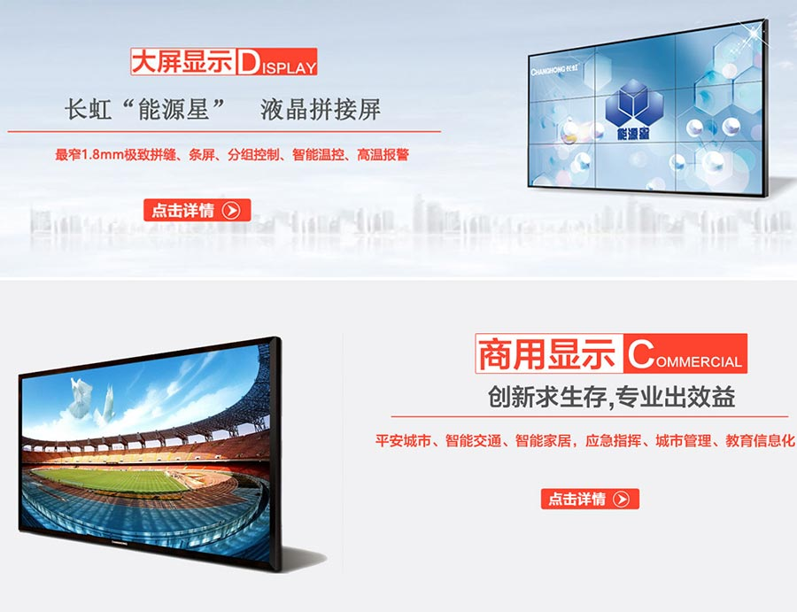 四川长虹电子系统有限公司
