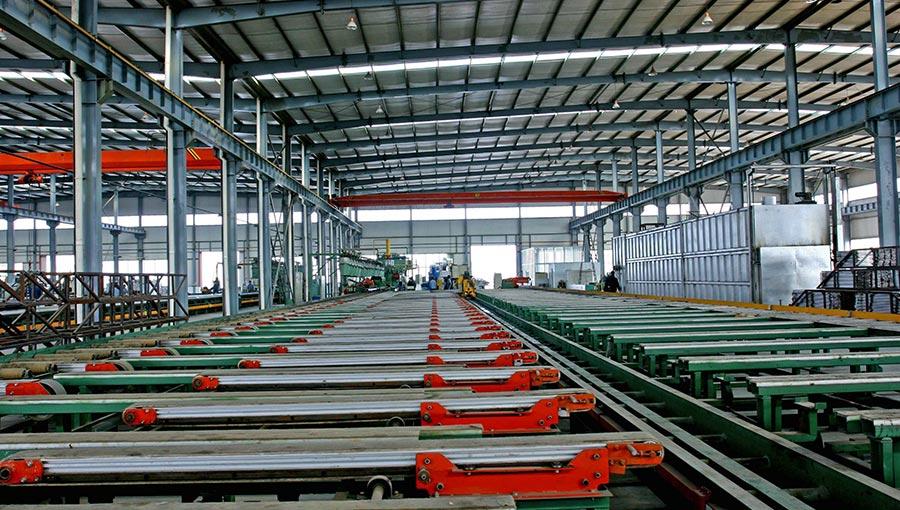 河南辉龙铝业股份有限公司