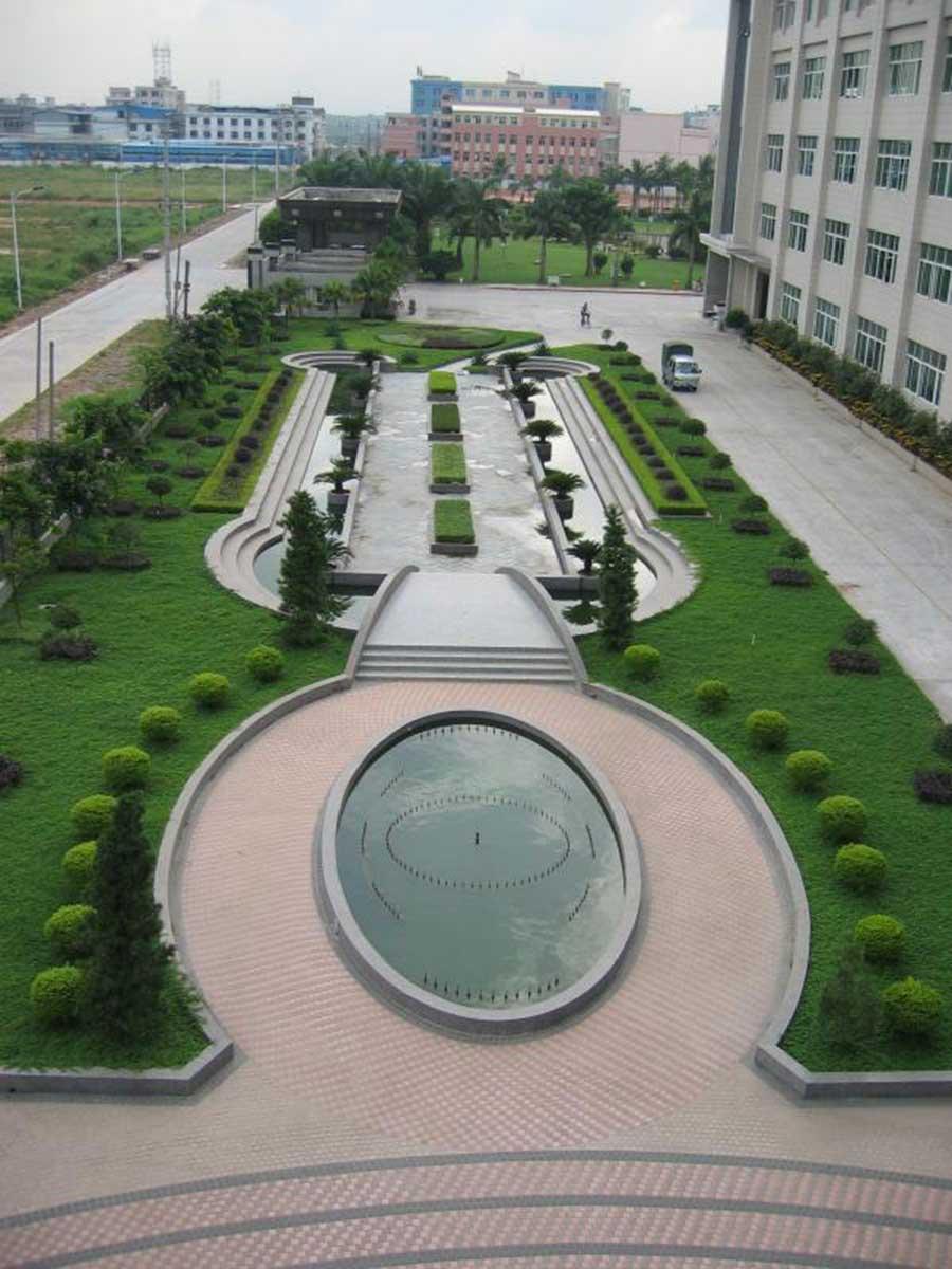 东莞市德健净水设备科技有限公司