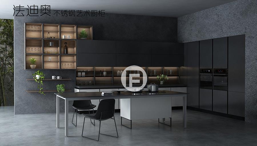 广东法迪奥厨卫科技有限公司