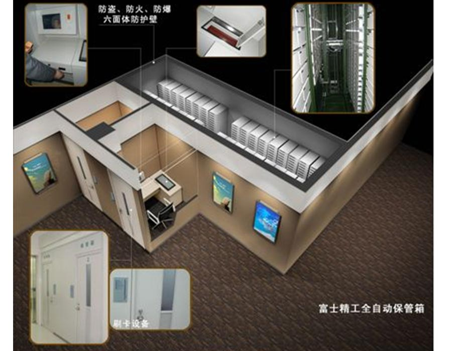 北京富工利德科技发展有限公司