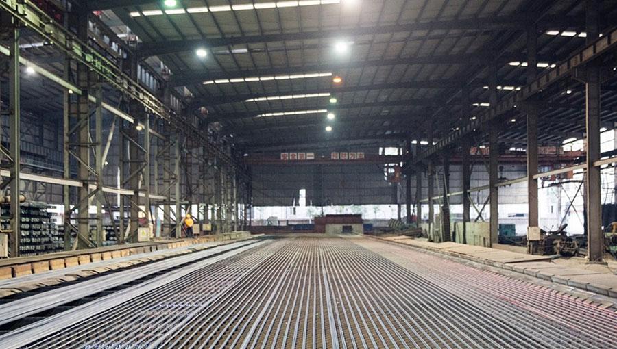 福州吴航钢铁制品有限公司