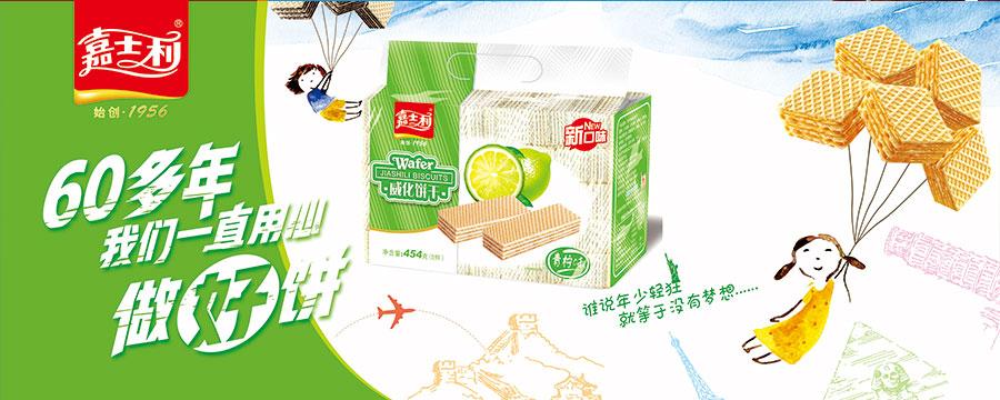 广东嘉士利食品集团有限公司