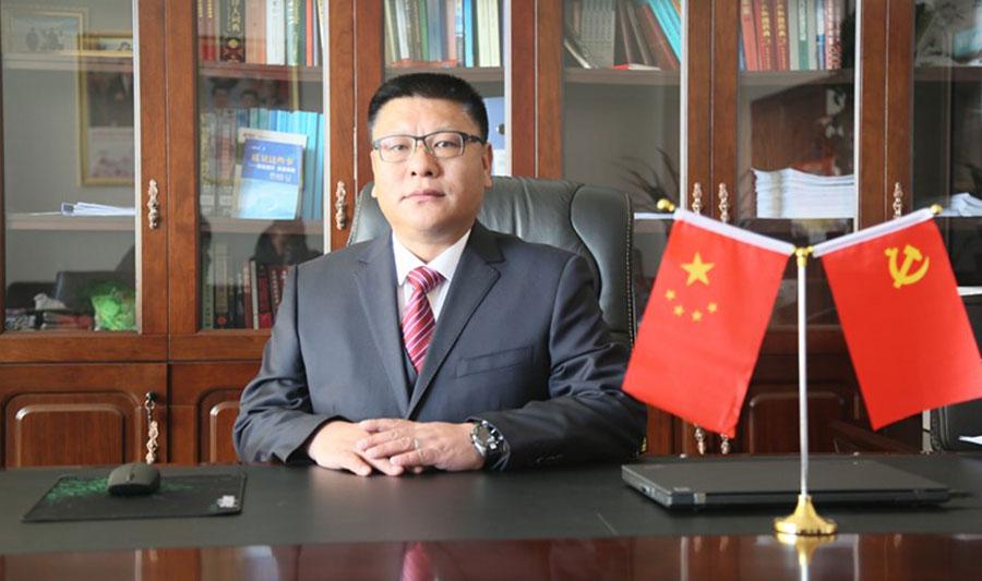 西藏甘露藏药股份有限公司