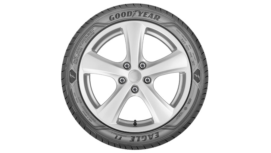 大连固特异轮胎有限公司