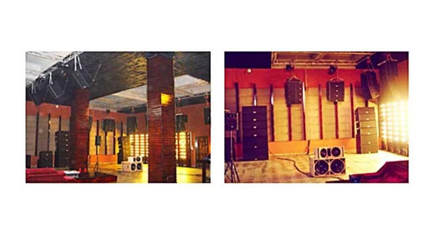 广州市番禺区准声电子厂