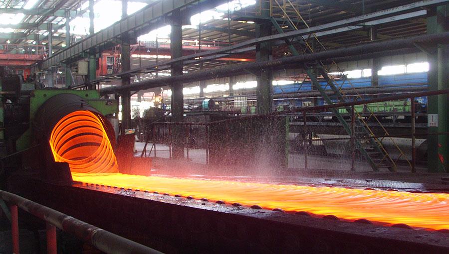 河北安丰钢铁有限公司