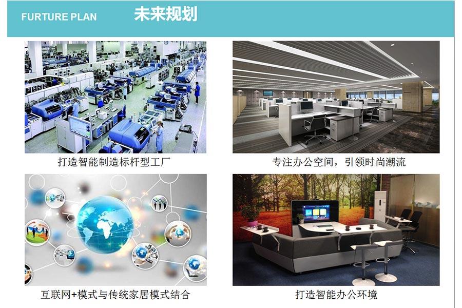 重庆华亚家私有限公司