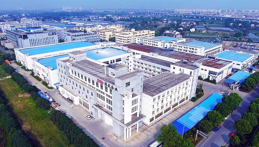 南京腾亚环境科技有限公司
