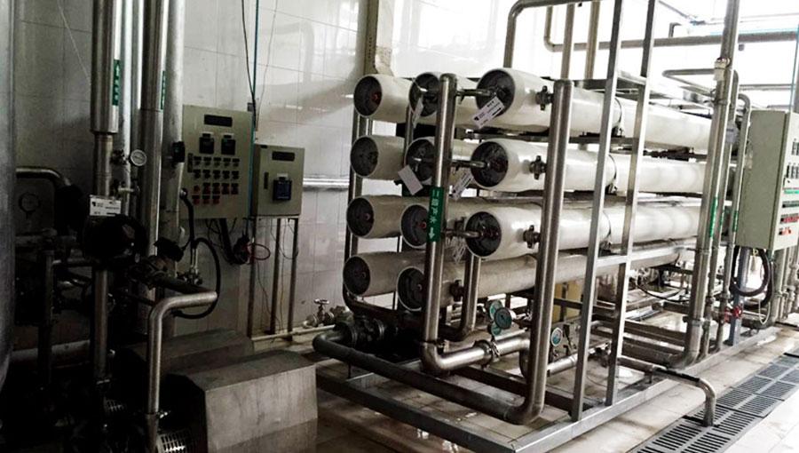 欧利伐流体设备(杭州)有限公司