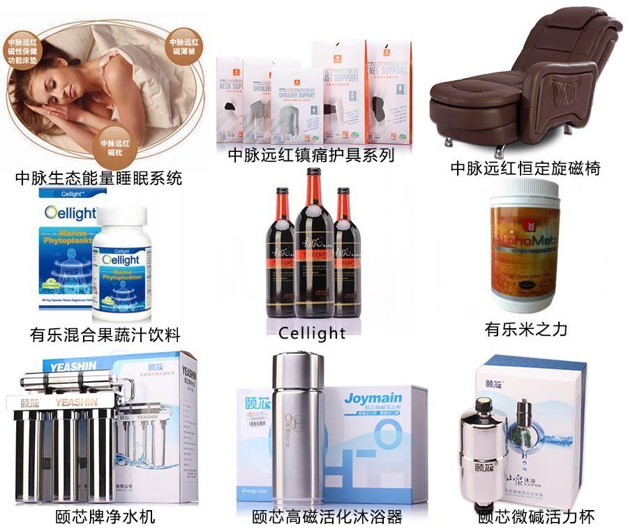 南京中脉科技发展有限公司