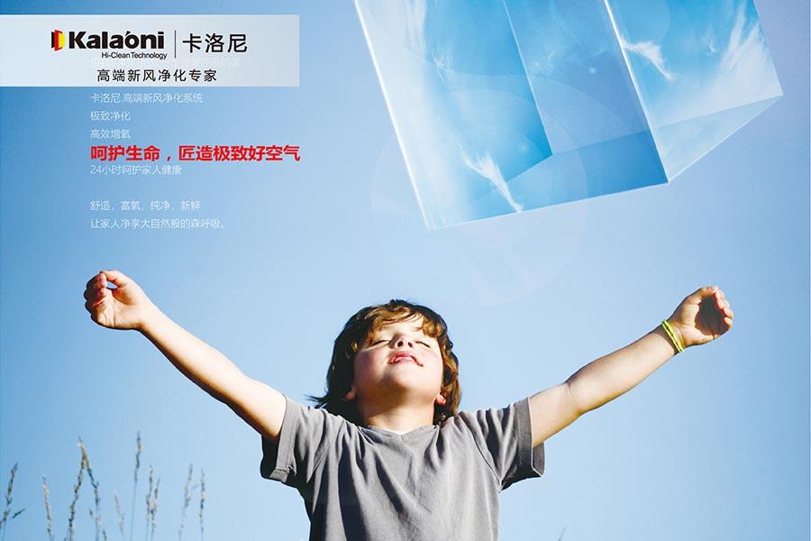 卡洛尼环境技术(中山)有限公司
