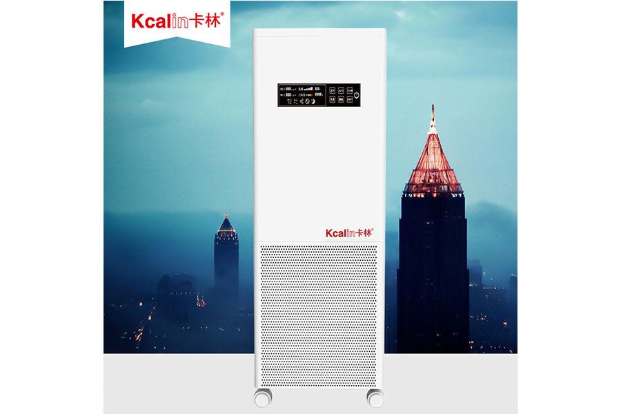 北京卡林新能源技术有限公司