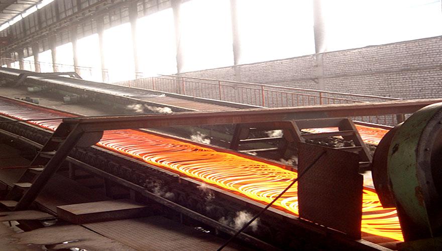 黎城太行钢铁有限公司