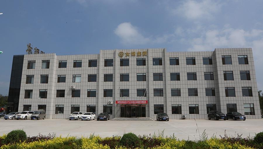 辽宁女娲防水建材科技集团有限公司