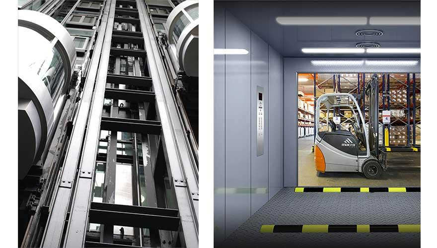 重庆迈高电梯有限公司