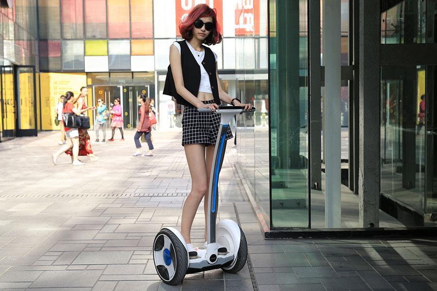 纳恩博(北京)科技有限公司