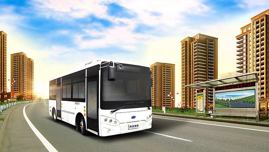 南京金龙客车制造有限公司