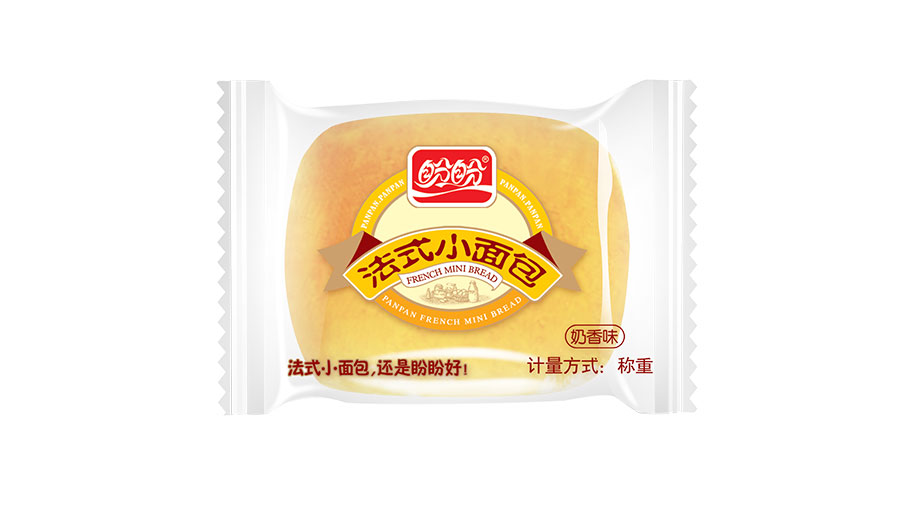 福建盼盼食品有限公司