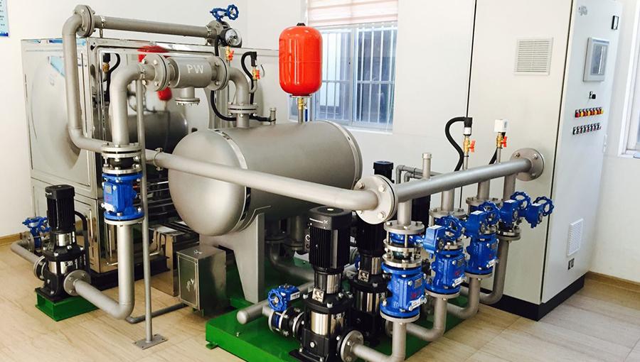 太平洋水处理工程有限公司