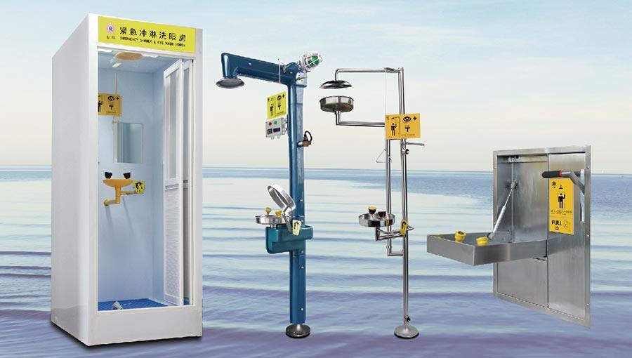 上海台雄工程配套设备有限公司