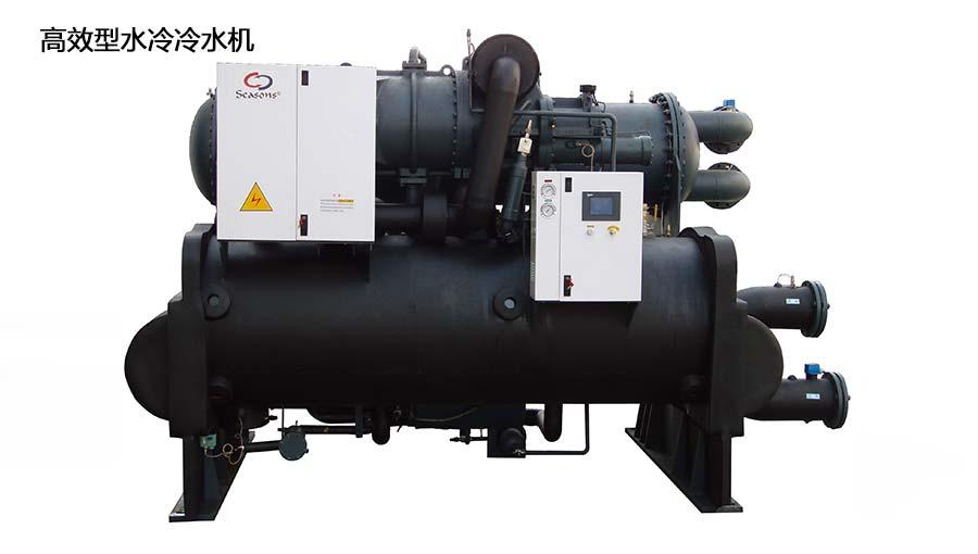 上海富田空调冷冻设备有限公司