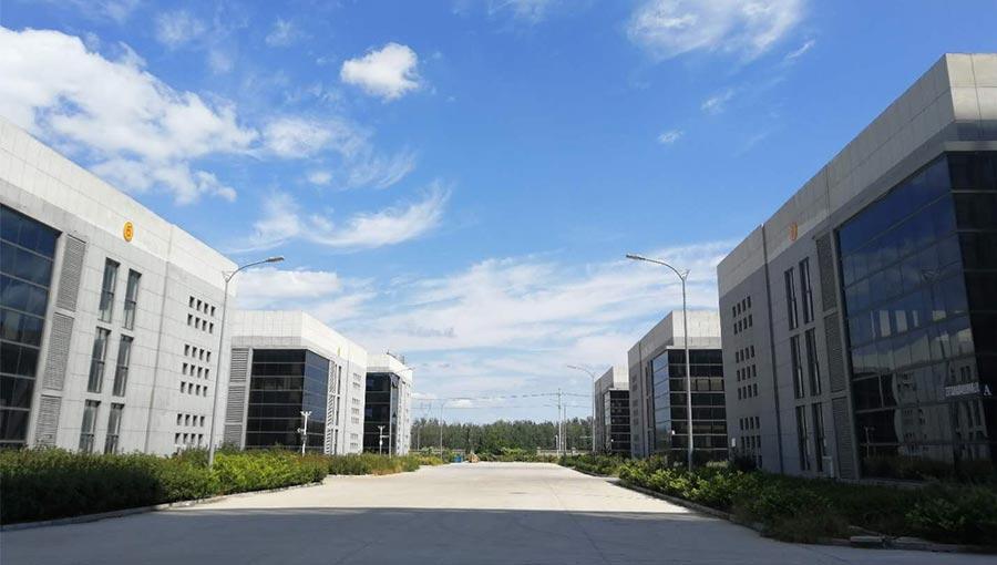 江苏万高新能源科技发展有限公司