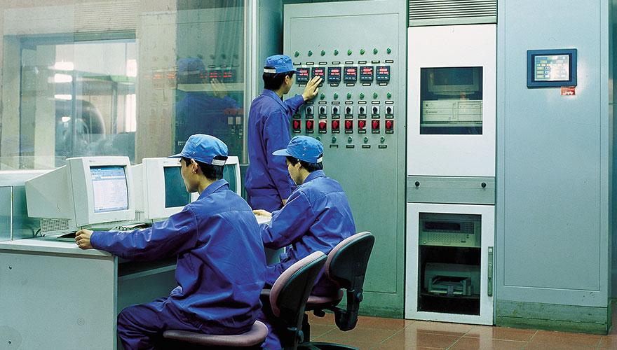 双良节能系统股份有限公司