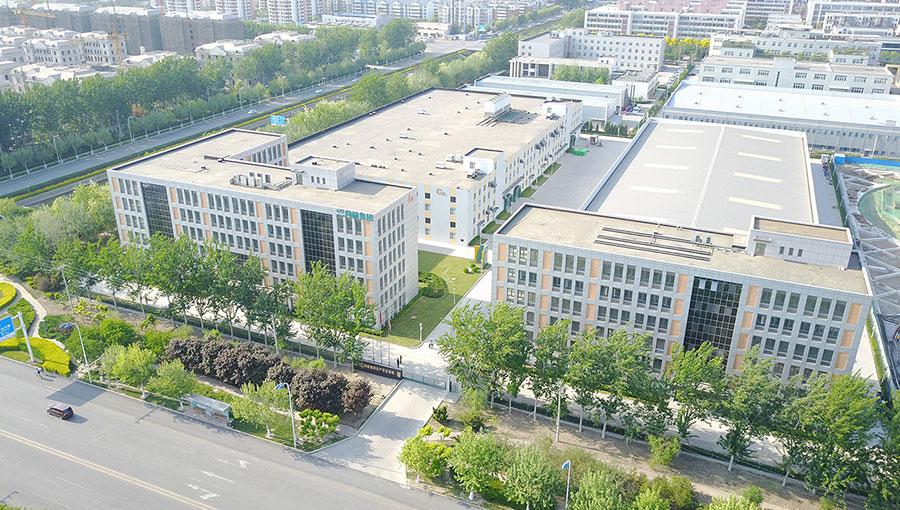尚赫(天津)科技开发有限公司