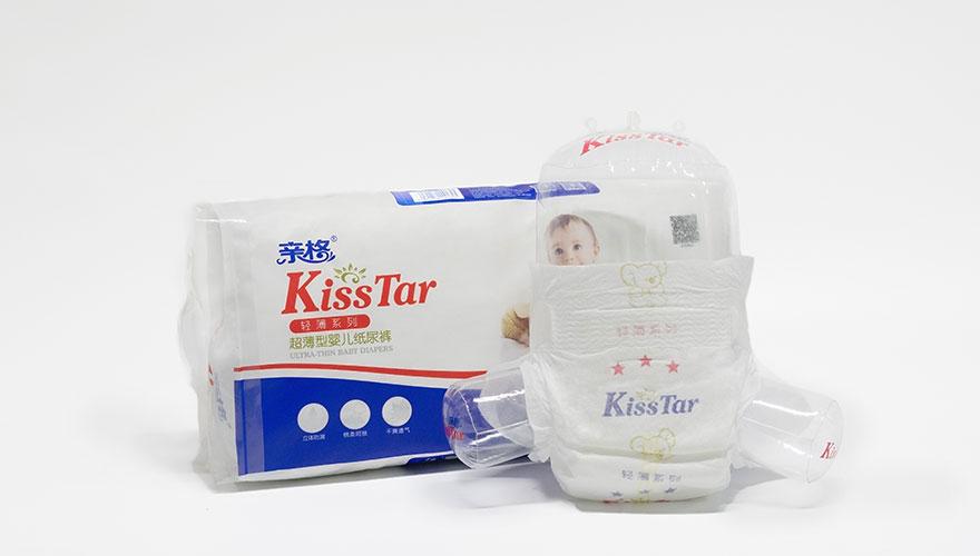 亲格KissTar品牌