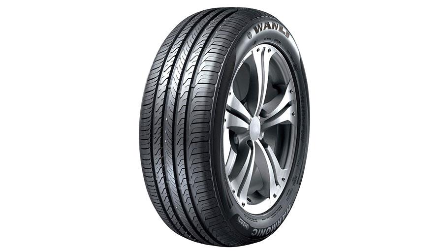 万力轮胎股份有限公司