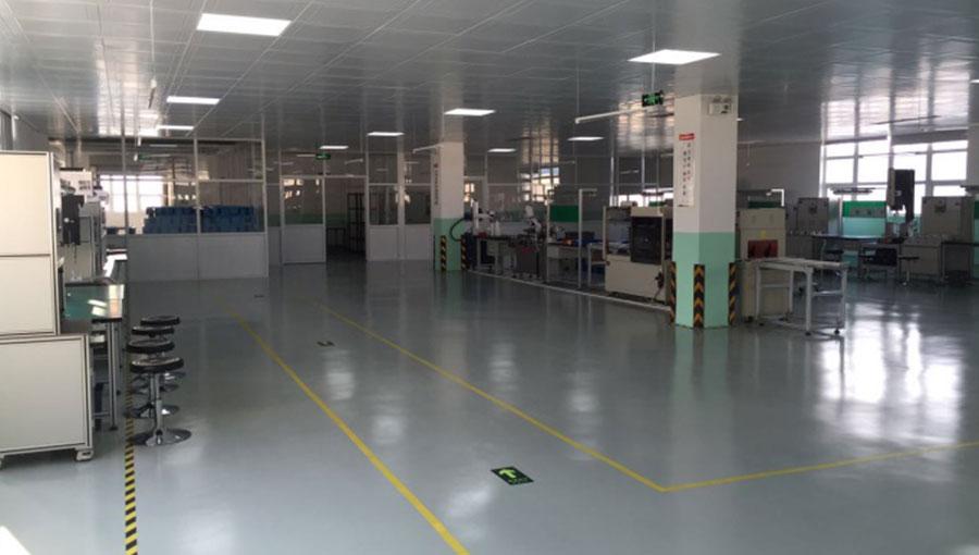魏斯瓦瑟环境技术(嘉兴)有限公司
