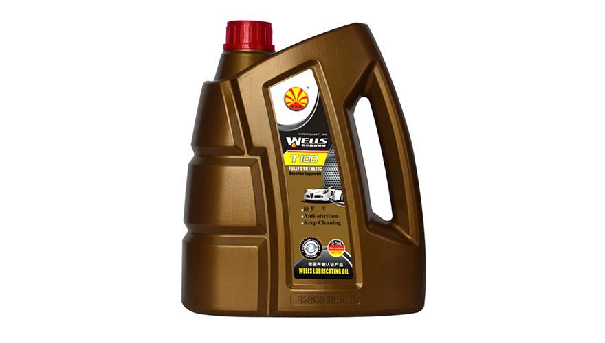 韦尔斯润滑油(天津)有限公司