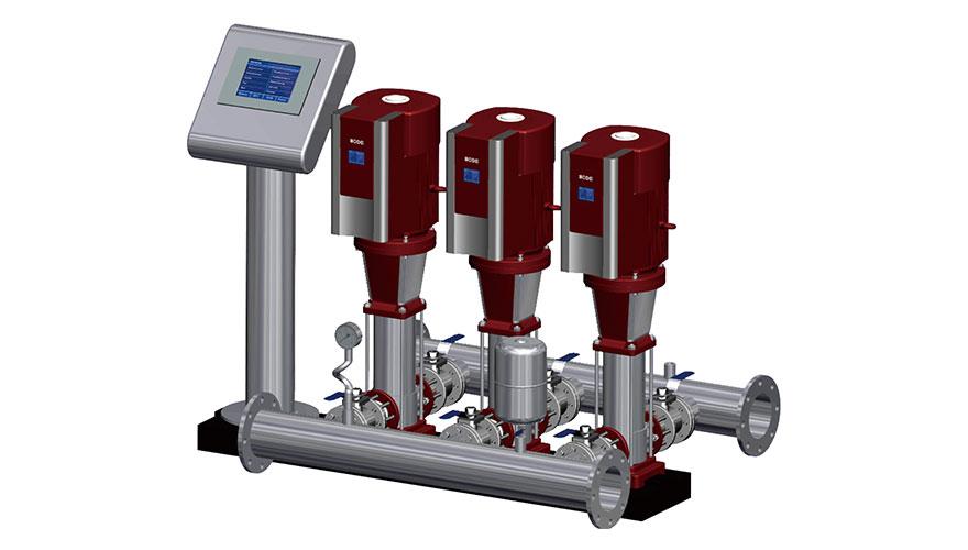 杭州沃德水泵制造有限公司